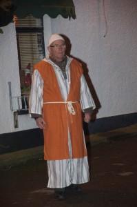 015 The innkeeper