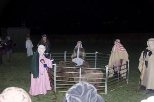 022 The shepherds