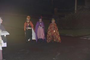 026 The three kings